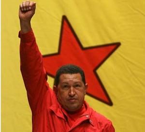 Chávez PSUV
